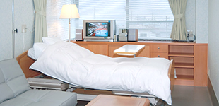 入院される方へのイメージ